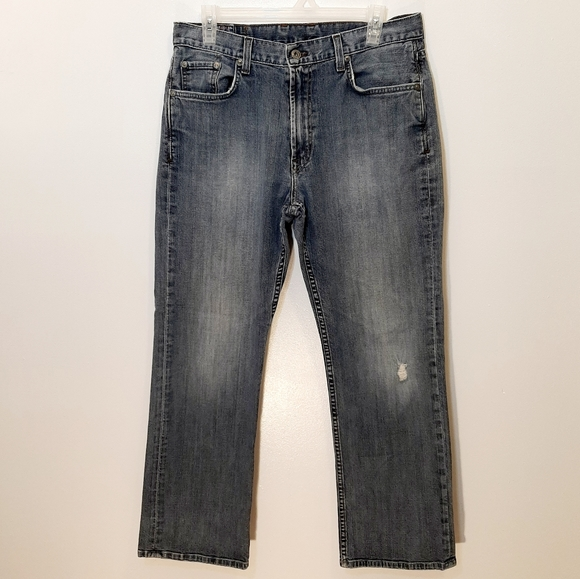 Lucky Brand Jeans 32 W